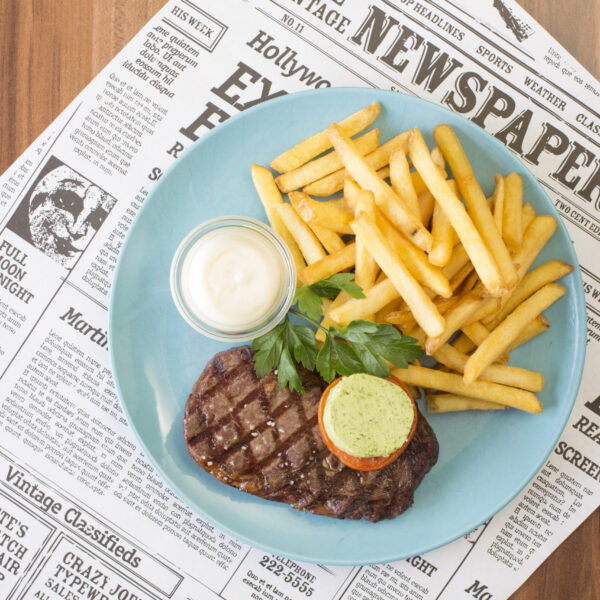 20a. SallieÔÇÖs Classic Steak & Fries_2222